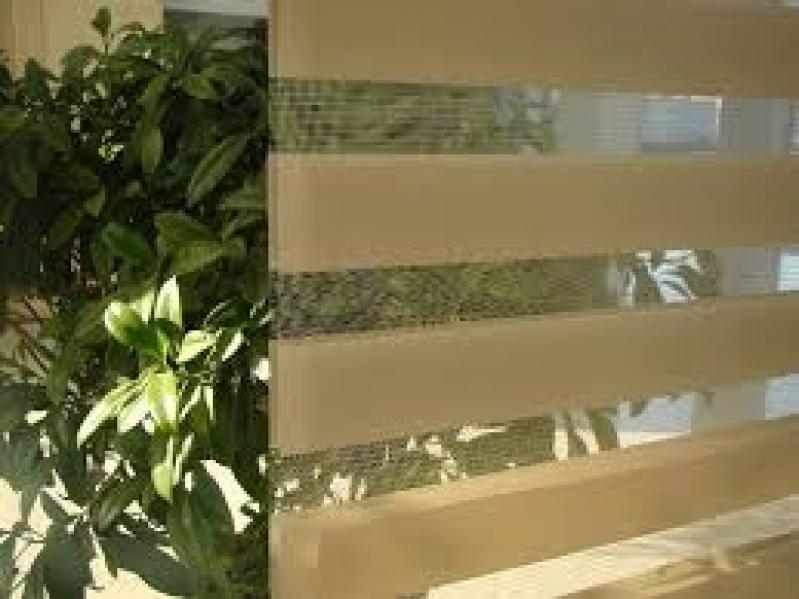 Conserto de Cortina Vertical no Jardins - Manutenção de Persianas
