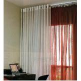 comprar cortina pela internet no Ibirapuera