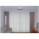 comprar cortinas de seda em Perdizes
