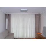 comprar cortinas de seda na Cidade Jardim