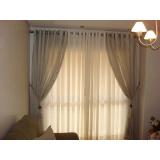 cortina blecaute para quarto infantil Lapa