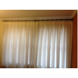 cortina sob medida preço no Morumbi