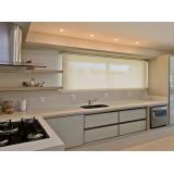 cortinas blecaute para cozinha Bairro do Limão