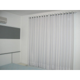 cortinas blecaute para porta balcão Saúde