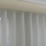 cortinas blecaute para quarto de bebê Água Branca