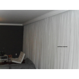 cortinas de sanca preço na Lapa
