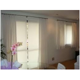 empresa de manutenção de cortinas na Vila Leopoldina