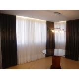 fornecedor de cortinas no Ipiranga