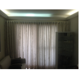 lavagem de cortinas a seco preço Butantã
