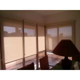 lavagem de cortinas persianas preço Sumaré