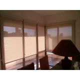 lavagem de cortinas persianas preço Santo Amaro