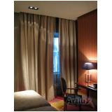 lavagem de cortinas