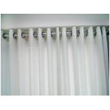 lavagem e manutenção de cortinas preço na Barra Funda