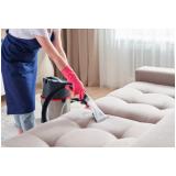 limpeza de sofá valor Jandira