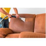 limpeza de sofá Jardins