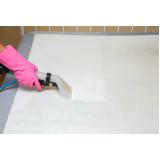 limpeza e higienização de colchões Jockey Club