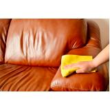 limpeza e higienização de estofados preço Morumbi