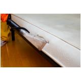 limpezas e higienização de colchões Aeroporto