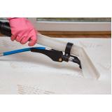 limpezas e higienizações de colchões Interlagos