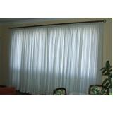 lojas de cortina com argolas em Pinheiros