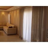 manutenção de cortinas preço em Moema