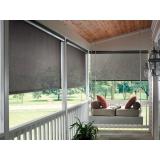 manutenção de cortinas rolo em Interlagos