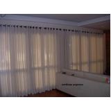 manutenção de cortinas no Ibirapuera
