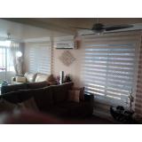 manutenção de persiana para apartamento