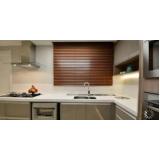 manutenção de persiana para cozinha