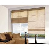 manutenção de persiana para sala de estar