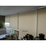 manutenção de persiana para varanda