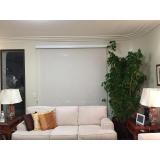 manutenção de persiana para apartamento pequeno valor Lapa