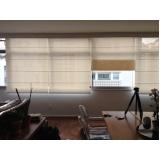manutenção de persiana para janela valor Santo Amaro