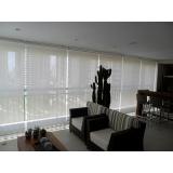 manutenção de persiana para sala de estar Pacaembu