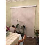 manutenção de persianas para apartamento pequeno Moema