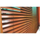 manutenção de persianas para escritório Rio Pequeno