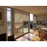 manutenção de persianas para sala Jardins