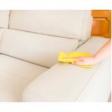 onde faz limpeza de sofá e impermeabilização Cidade Jardim