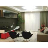 preço cortina persiana em Moema
