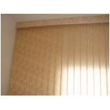 preço de cortina painel no Jabaquara