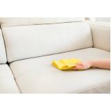 preço de limpeza sofá a seco Jandira