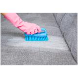 valor de limpeza profissional de estofados Alphaville