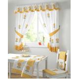 venda de cortina para cozinha Rio Pequeno