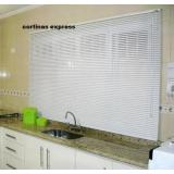 venda de cortina persiana preço no Jaguaré