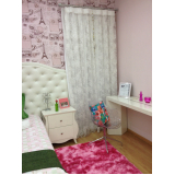 venda de cortinas para quarto em sp Sumaré