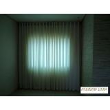 venda de cortinas para quarto preço Pacaembu