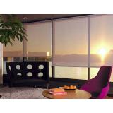 venda de persiana para sala preço Campo Grande