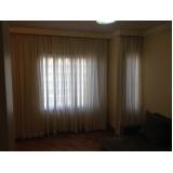 venda e instalação de cortinas preço Campo Limpo